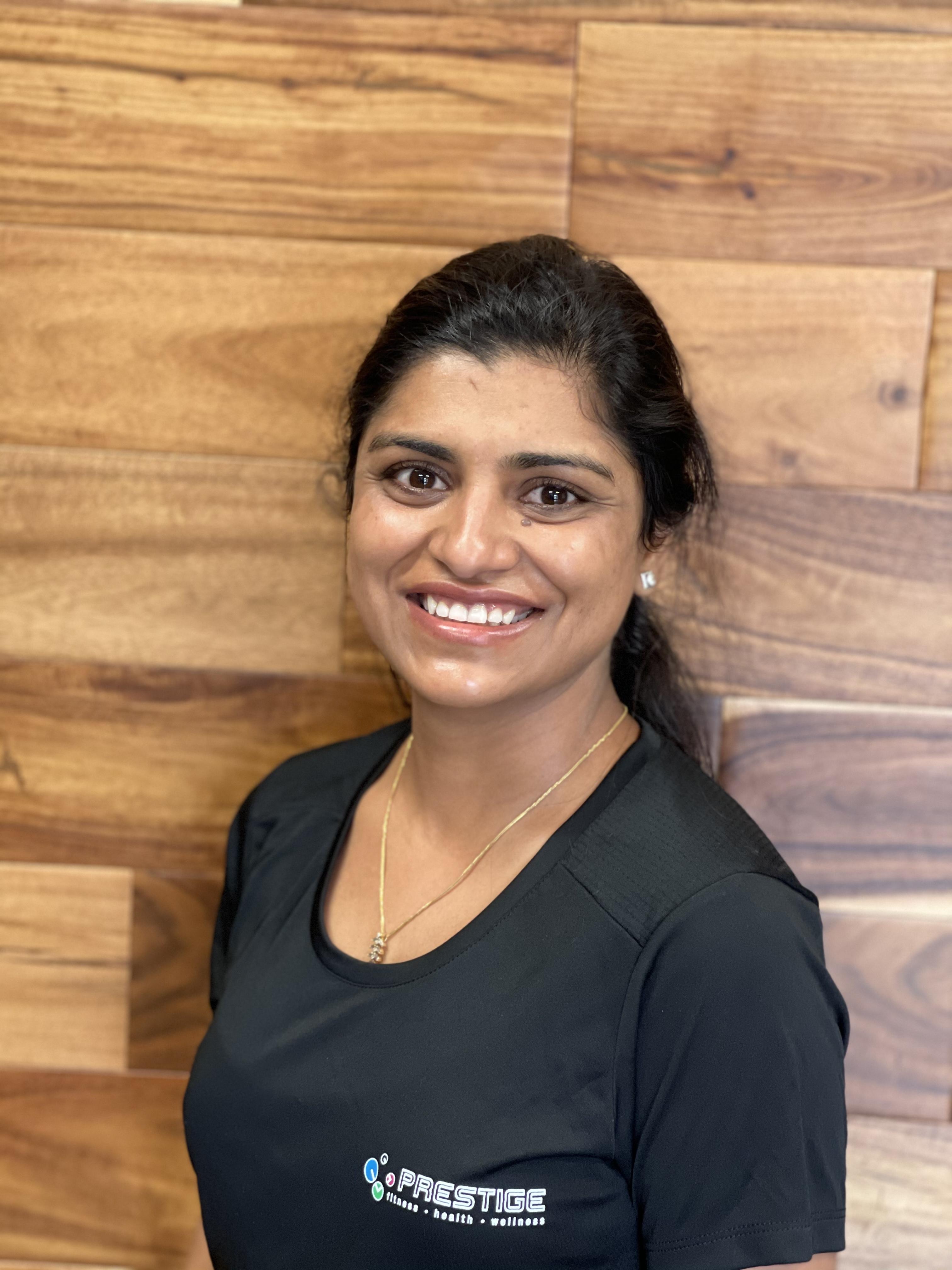 Aparna Kohli