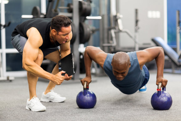 5 Things You Can Gain from Hiring a Personal Trainer